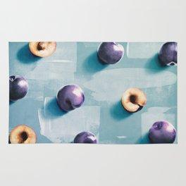 fruit 13 Rug