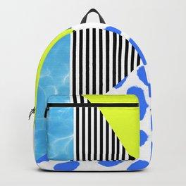 Post Modern Summer Backpack