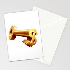 Universal Key Stationery Cards