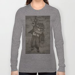 Carl from Up Long Sleeve T-shirt