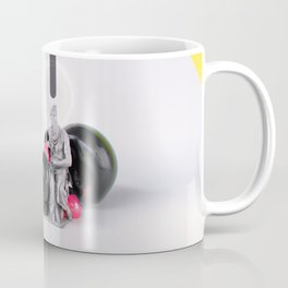 Moses the Statue Coffee Mug