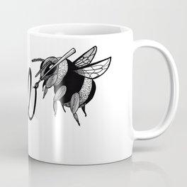 Spelling Bee Coffee Mug