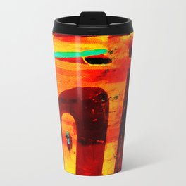 Reap Travel Mug