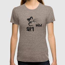 Chao Mein Con Camarones T-shirt