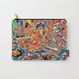 Psychedelic Dream Carry-All Pouch