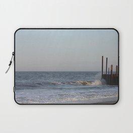 Steel Breaker Laptop Sleeve