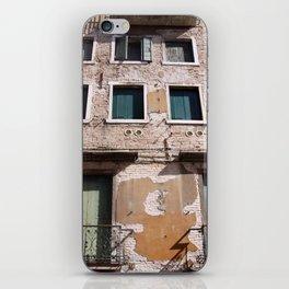 Peel iPhone Skin