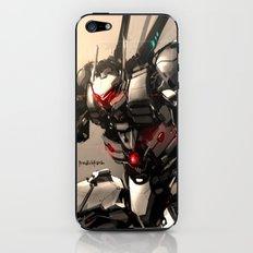 Blackjack iPhone & iPod Skin