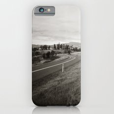{  on the road } iPhone 6s Slim Case