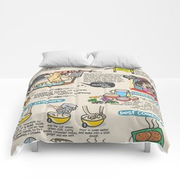 Maddur Vade Comforters