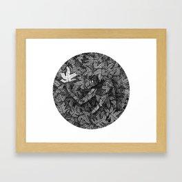 Memories Framed Art Print
