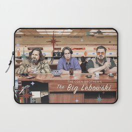 The Big Lebowski Laptop Sleeve