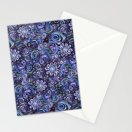 Lilith and Lavender Stationery Cards