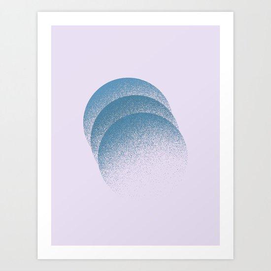 Blue Violet by nastastya