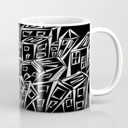 Small City Coffee Mug