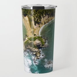 Parque Tayrona from Above Travel Mug