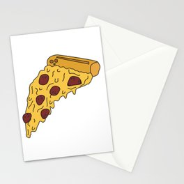 MOME Love Pizza Stationery Cards