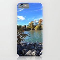 Autumn Bow iPhone 6s Slim Case