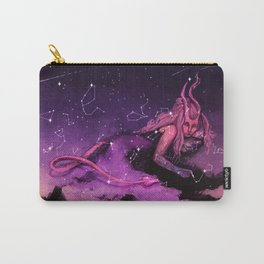 Star Weaver Carry-All Pouch