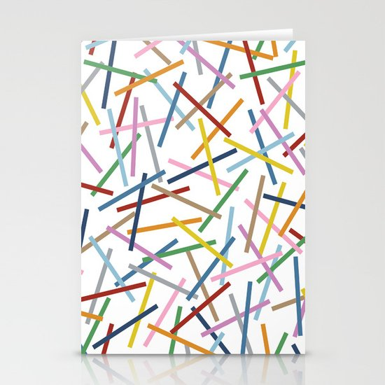 Kerplunk Repeat Stationery Cards