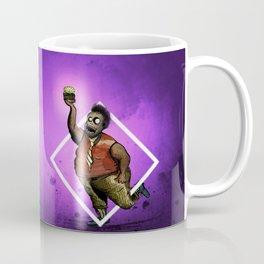 Ode to the hamburger Coffee Mug