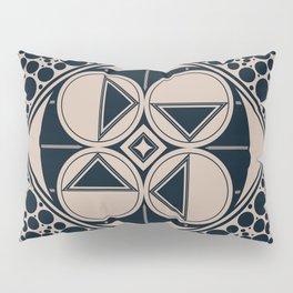 Dar Forma - Tan Pillow Sham