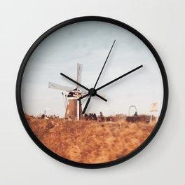 Breda Wall Clock