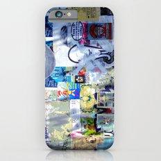 untitled 6 iPhone 6s Slim Case