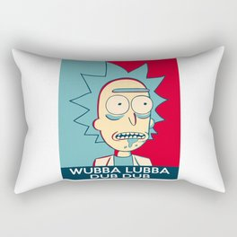 Rick Rectangular Pillow