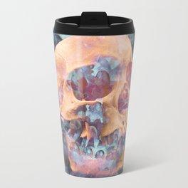 Death of a Galaxy Metal Travel Mug