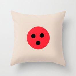 shumin Throw Pillow