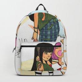 AZgirls Backpack
