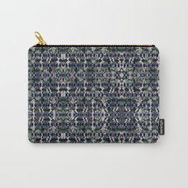 Punk Rock On A Mission Carry-All Pouch