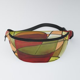 Abstract #752 Fanny Pack