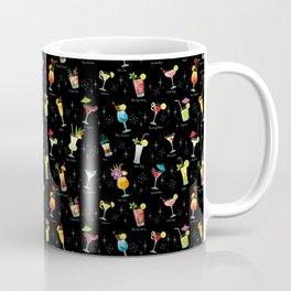 Cocktails Coffee Mug
