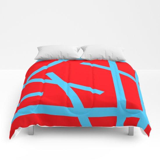 PANIC Comforters
