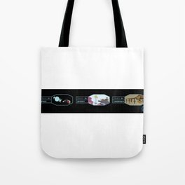 Horizons - Pick Your Journey Tote Bag