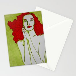 Complements  Stationery Cards