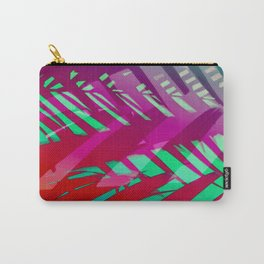 Hot Tropicana Carry-All Pouch