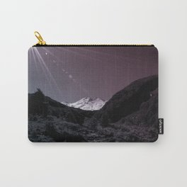 Mt Ruapehu Carry-All Pouch