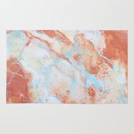 Marble Art Rug