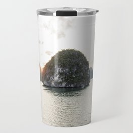 Ha Long Bay Travel Mug