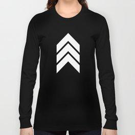 Sergeant Long Sleeve T-shirt