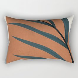Abstract Art 35 Rectangular Pillow