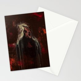 The Goat Thief Stationery Cards