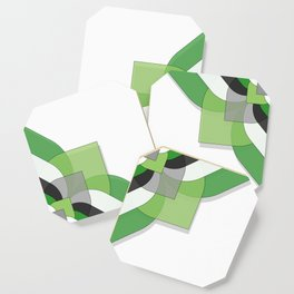 Aro Flower Coaster
