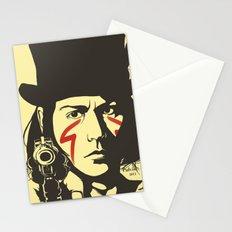Deadman Stationery Cards