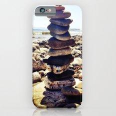 Stacked Stones iPhone 6s Slim Case