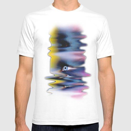 EYE AM Icecream T-shirt