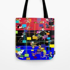 Viva La France Equinox Edition 2014 Tote Bag